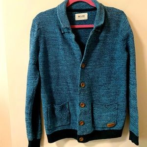 Only & Sons Men's Cardigan